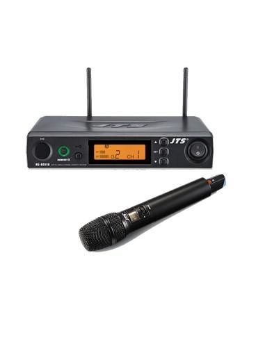 JTS RU-8011D/RU-850TH
