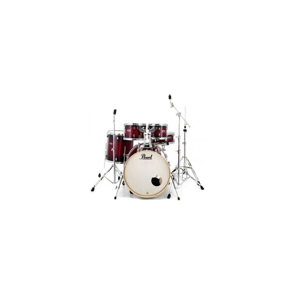 Pearl DMP925S/C261 Gloss Deep Red Burl
