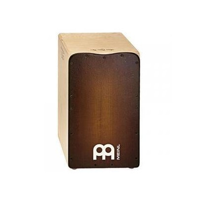 Meinl AE-CAJ3 Cajon Artisan Espresso Burst