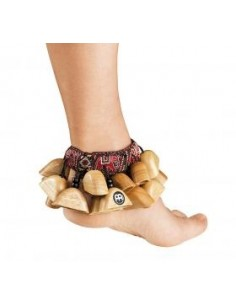 Meinl FR1NT Foot Rattle sonagli per piede