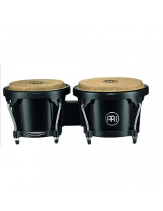 Meinl HB50BK Bongo ABS Black