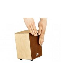 Meinl SCAJ1NT-Lb Mini Cajon portatile