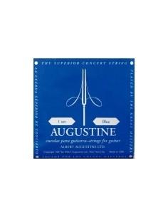 Augustine Blue High Tension muta per chitarra classica