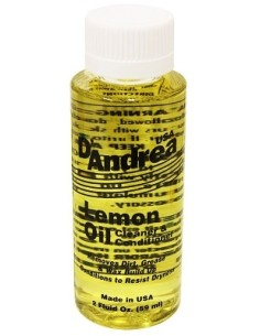 D'Andrea DAL-12 Lemon Oil