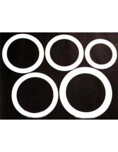 Dixon PAMF-15 Set di 5 Ring