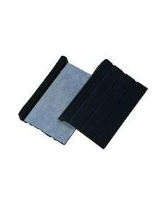 Dixon PDZHG-HP Protezione cerchio grancassa in gomma