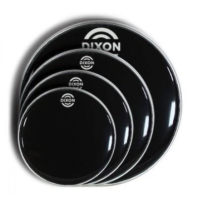 Dixon PHZ226BK Pelle Grancassa da 26 Black