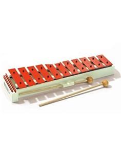 SONOR SG Glockenspiel Soprano per Bambini