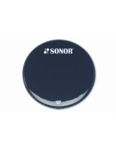 Sonor BD 26 4 MC Smooth Black Pelle Grancassa da 26'