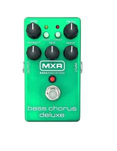 M83 Bass Chorus Deluxe