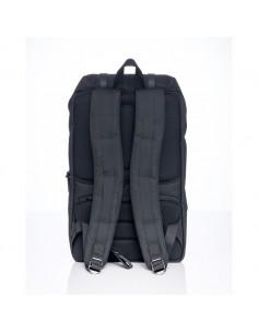 ACCS-00208 Zaino Runaway Black/Black