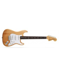 Fender Stratocaster Classic Series 70s RW Natural