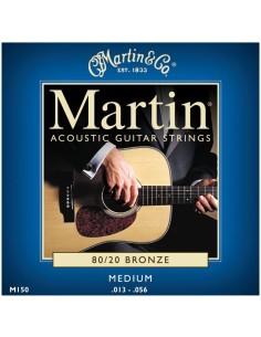 Martin M150 Medium 013-056