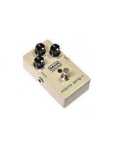 MXR CSP233 Micro Amp Booster con Eq