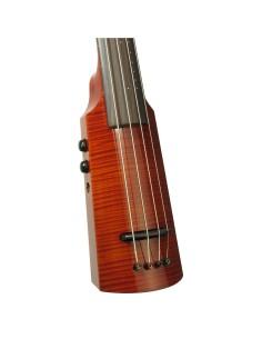 WAV Omni Bass 4 Amberburst