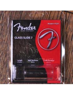 Fender Glass Slide 7