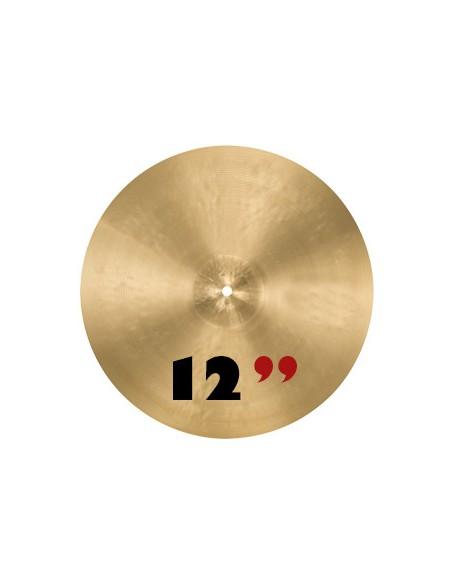 "Hi Hat 12"""