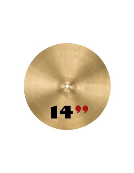 "Hi Hat 14"""