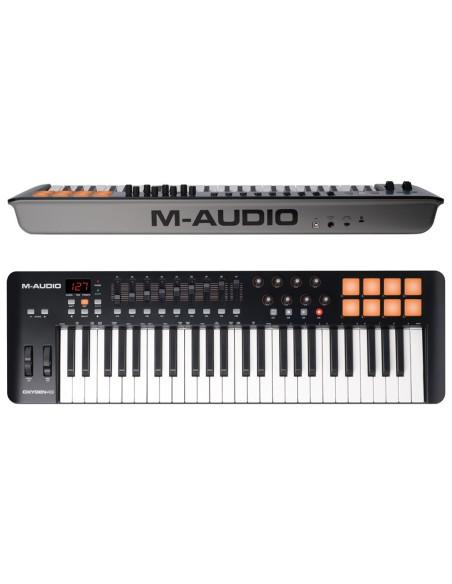 Master Keyboard - Controller Midi