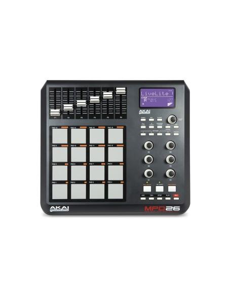 Campionatori - Groove Box